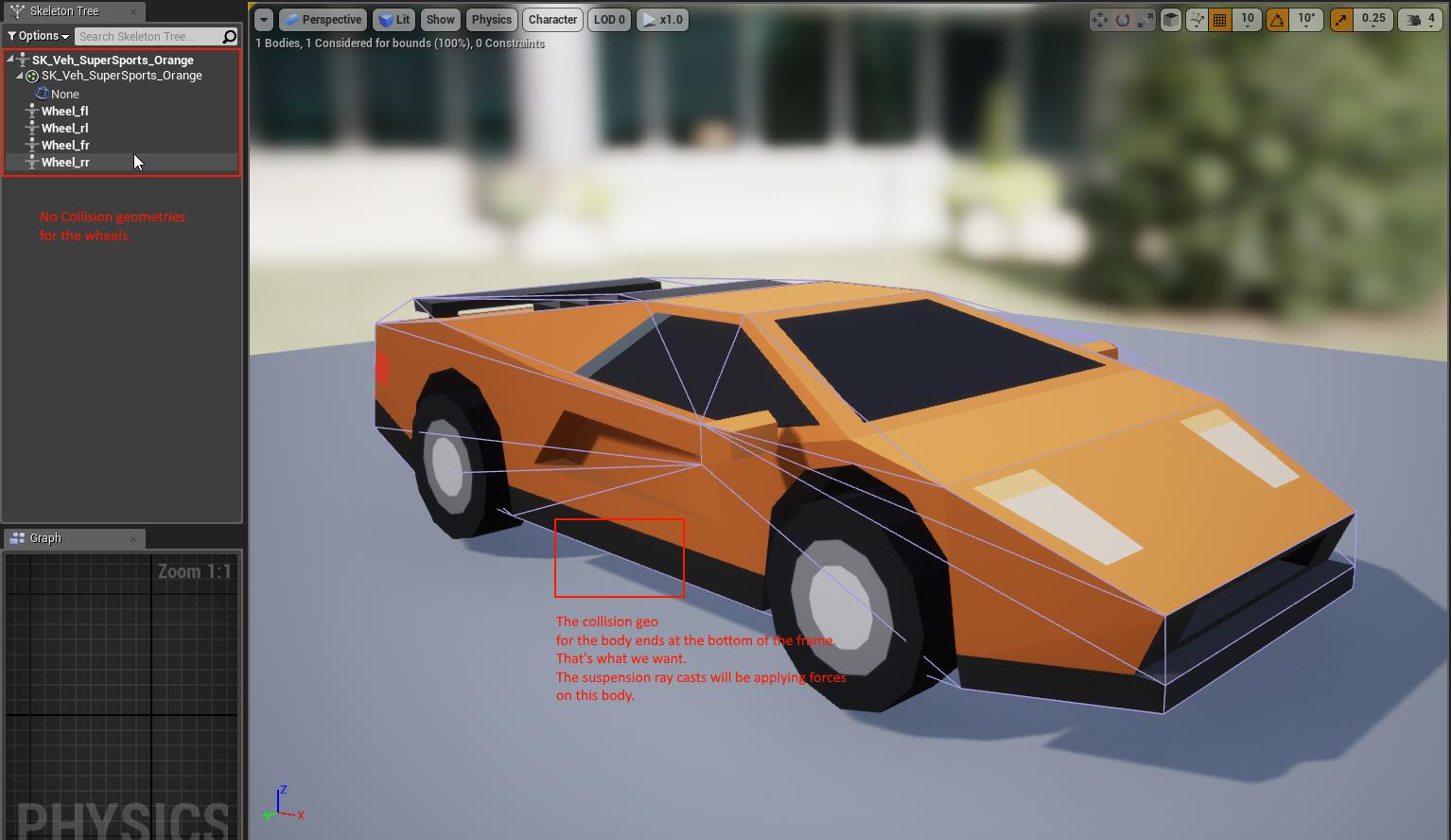 Tutorial - Custom Vehicle Setup - ArcadeVS